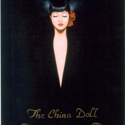 11The China Doll
