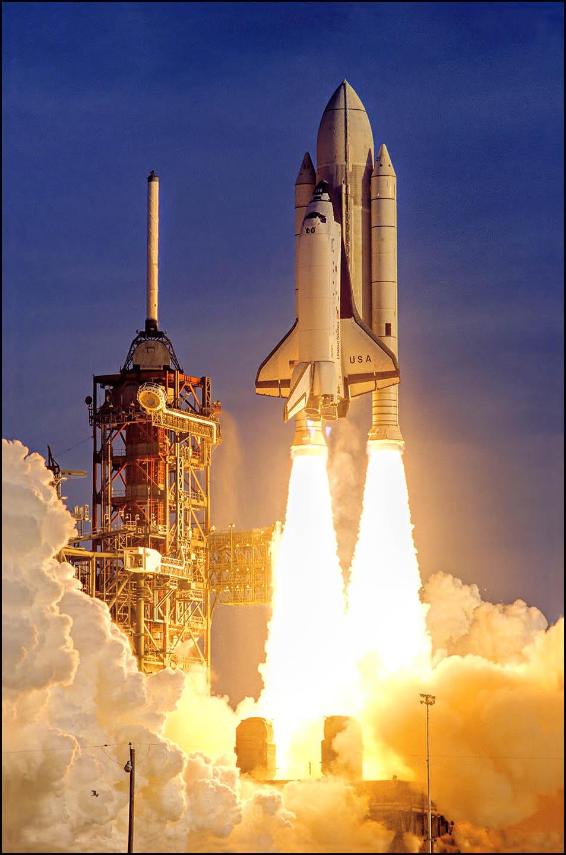 space shuttle ysco - photo #12