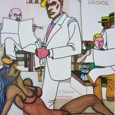 Havana-Arcade