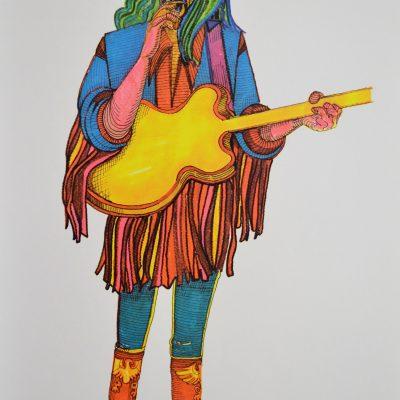 Zappa 20 x 16