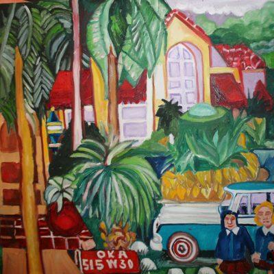 ferdie-pacheco-miami-Oka-House-Miami-Beach