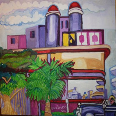 ferdie-pacheco-miami-Post-War-Miami-Beach