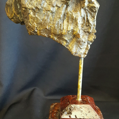 gladys-bronze