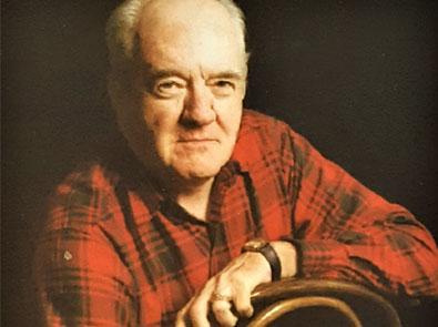 Richard Herd